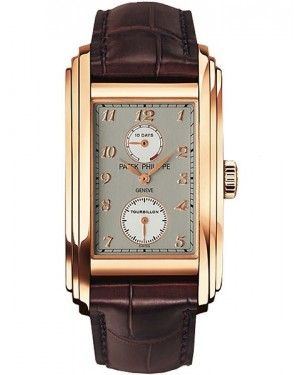 Patek Philippe Grand Complications Tourbillon 10 Jours Or Rose 5101R