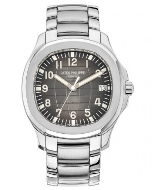 Patek Philippe Aquanaut Travel Time Advanced Research Homme 5650G-001