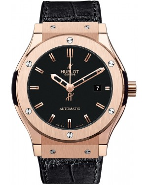 Hublot Classic Fusion Automatique Or 42mm 542.OX.1180.LR