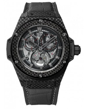 Hublot King Power Minute Repeater Chronographee Tourbillon 704.QX.1137.GR