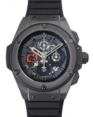 Hublot Big Bang King Power Alinghi Homme 710.CI.0110.RX.AGI10