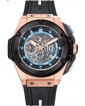 Hublot King Power Maradona Homme 716.OM.1129.RX.DMA12