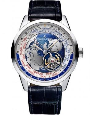 Jaeger-LeCoultre Geophysic Universal Time Tourbillon Homme 8126420