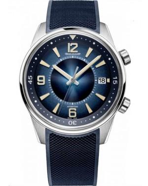 Jaeger-LeCoultre Polaris Date Cadran Bleu Homme 9068681