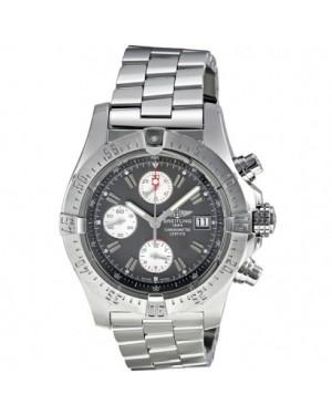 Breitling Avenger Chronographe Hommes A1338012/F548SS