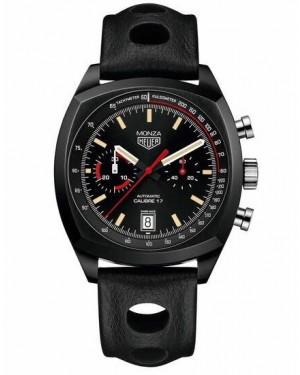 Tag Heuer Monza Chronographe Automatique Hommes CR2080.FC6375