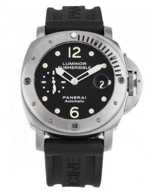 Panerai Luminor Submersible 44mm Cadran Noir Automatique Homme PAM00025