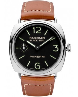 Panerai Radiomir Black Seal 45mm Homme PAM00183