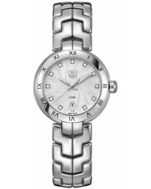 Tag Heuer Link 29mm Dames WAT1411.BA0954