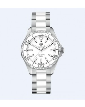 TAG Heuer Aquaracer 35mm Dames WAY131H.BA0914