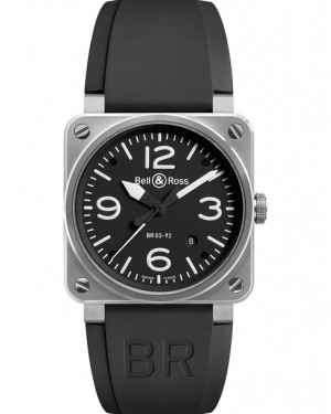 Bell & Ross BR 03-92 Acier