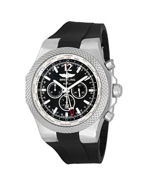 Breitling Bentley GMT Hommes A4736212-B919BKRD
