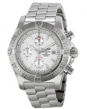 Breitling Avenger Automatique Chronographe Acier inoxydable Hommes A1338012/G694SS