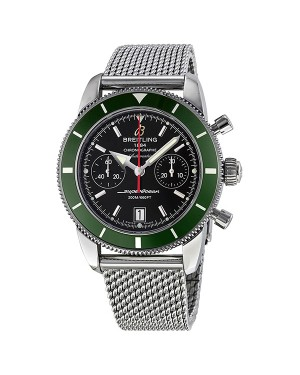 Breitling Superocean Heritage Chronographe 44 Hommes A2337036-BB81