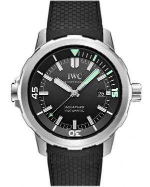 Replique IWC Aquatimer 42mm Montre Homme IW329001