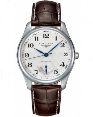 Longines Master Collection Homme L2.666.4.78.3