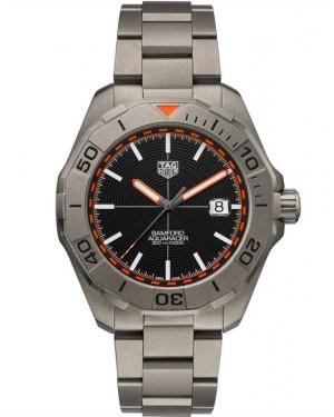 TAG Heuer Aquaracer Bamford Homme WAY208F.BF0638