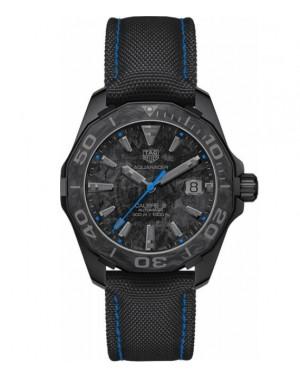 TAG Heuer Aquaracer Calibre 5 Carbone Homme WBD218C.FC6447