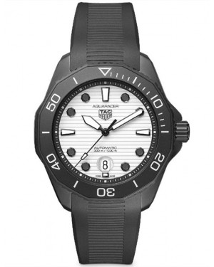 TAG Heuer Aquaracer Professional 300 Nightdiver Homme WBP201D.FT6197