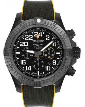 Breitling Avenger Hurricane 24h Chronographe Homme XB1210E4/BE89/257S